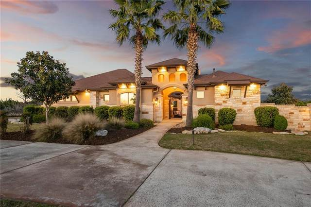 1728 Canyon Way, New Braunfels, TX 78132 (#3376966) :: The Perry Henderson Group at Berkshire Hathaway Texas Realty