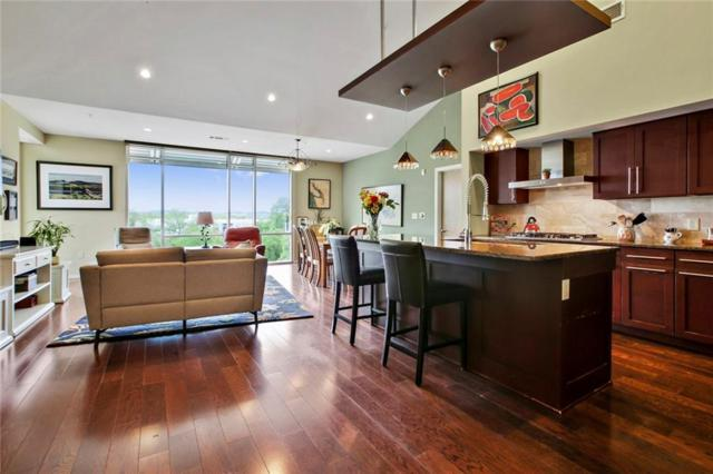 1600 Barton Springs Rd #3604, Austin, TX 78704 (#3377164) :: The Perry Henderson Group at Berkshire Hathaway Texas Realty