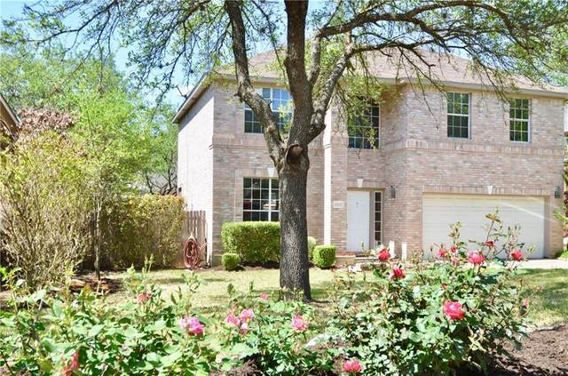 12610 Grierson Trl, Austin, TX 78732 (#3377305) :: The Heyl Group at Keller Williams