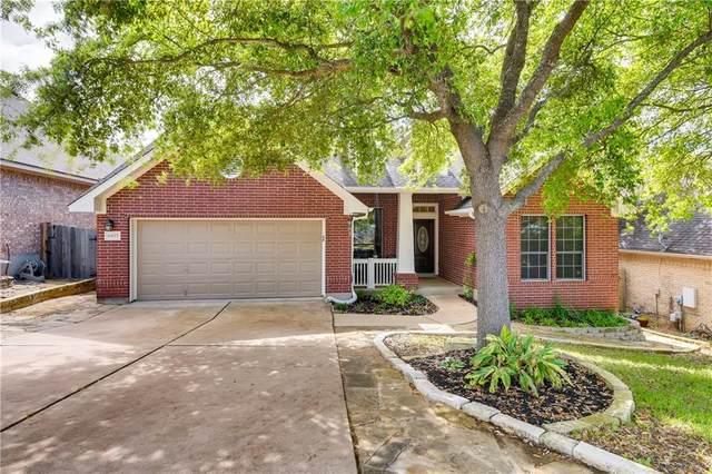 6825 La Concha Pass, Austin, TX 78749 (#3378299) :: Douglas Residential