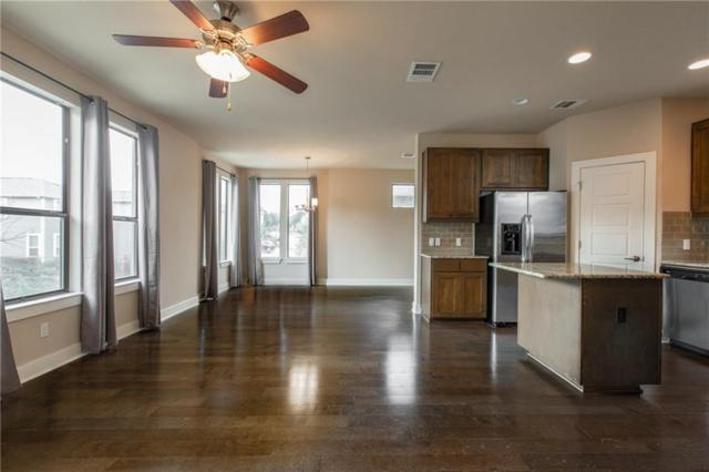 2004 Tripshaw Ln 73C, Austin, TX 78741 (#3378303) :: The ZinaSells Group