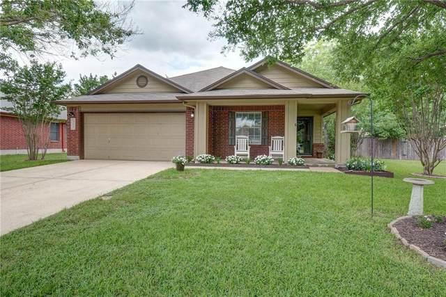 312 Nicole Way, Bastrop, TX 78602 (#3378725) :: Papasan Real Estate Team @ Keller Williams Realty