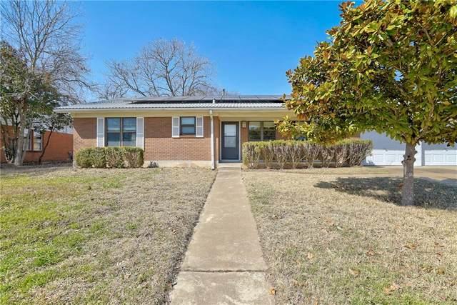 11508 Oak Trl, Austin, TX 78753 (#3379151) :: Zina & Co. Real Estate