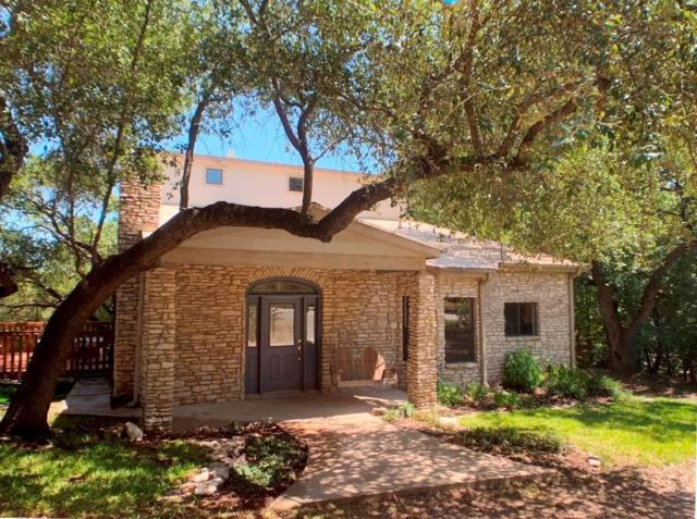 403 Westlake Dr, West Lake Hills, TX 78746 (#3379164) :: The Gregory Group