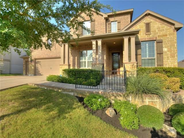 8809 Ambrosia, Austin, TX 78738 (#3379498) :: Service First Real Estate