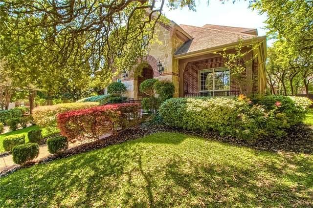 3028 Hidden Bluff Cv, Round Rock, TX 78665 (#3380052) :: Ben Kinney Real Estate Team