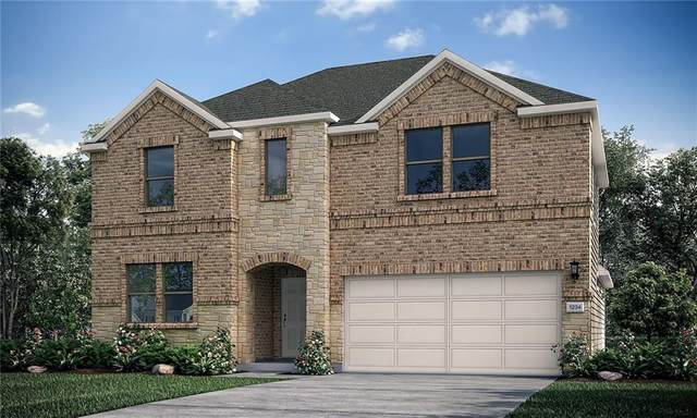 5910 Giovanni Pl, Round Rock, TX 78665 (#3380425) :: RE/MAX Capital City