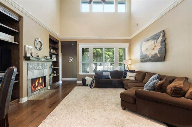 171 Caraway, Kyle, TX 78640 (#3380458) :: Ben Kinney Real Estate Team