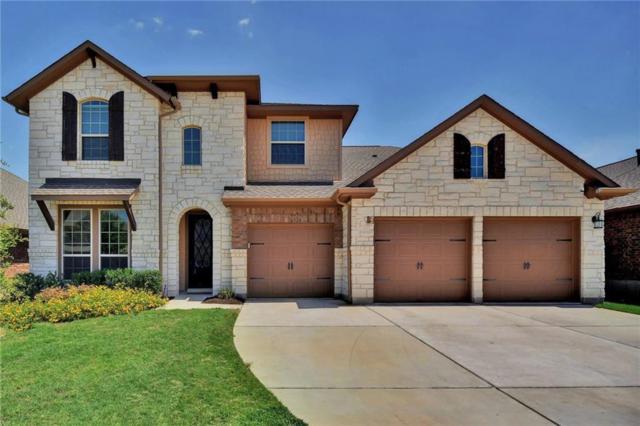 253 Norcia Loop, Liberty Hill, TX 78642 (#3381004) :: Watters International