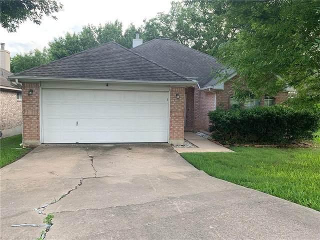 1003 Briargate Dr, Austin, TX 78753 (#3381051) :: Papasan Real Estate Team @ Keller Williams Realty