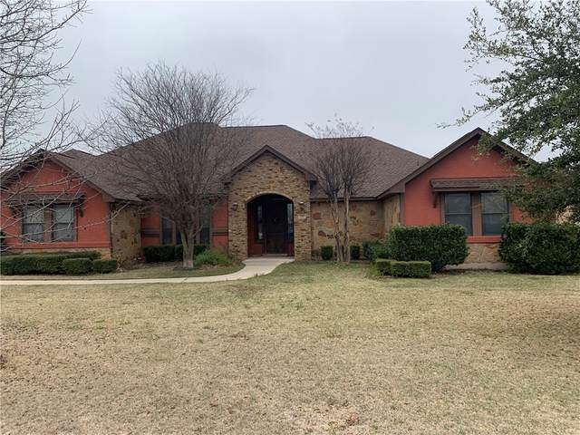 116 Layton Way, Georgetown, TX 78633 (#3381104) :: The Heyl Group at Keller Williams