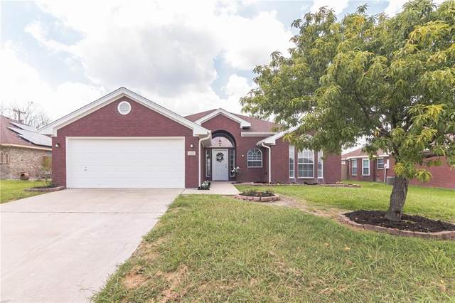 5309 Jim Ave, Killeen, TX 76549 (#3381847) :: Green City Realty