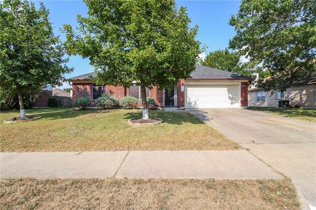 1212 Firebush Dr, Pflugerville, TX 78660 (#3382294) :: The Heyl Group at Keller Williams