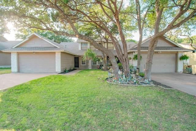 12408 Coronet St, Austin, TX 78727 (#3382578) :: Papasan Real Estate Team @ Keller Williams Realty