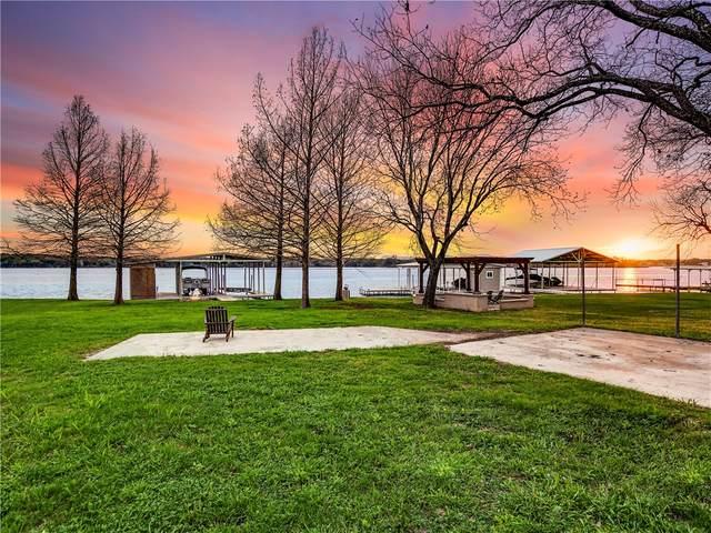 444 Lot  25 Campa Pajama Ln, Kingsland, TX 78639 (#3382982) :: Zina & Co. Real Estate