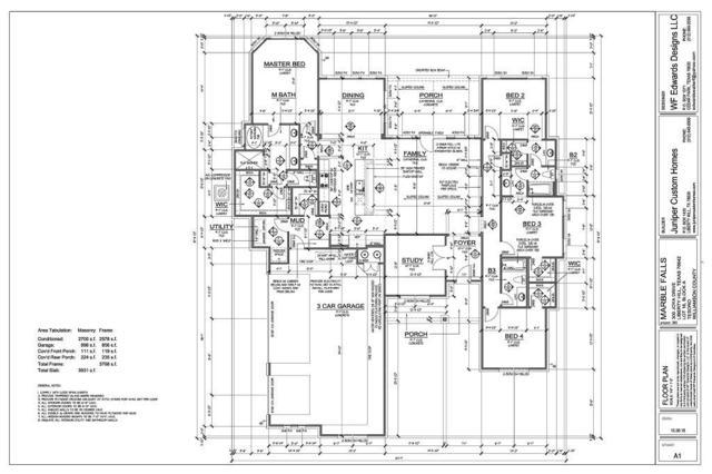 300 Joya Dr, Liberty Hill, TX 78642 (#3384170) :: Papasan Real Estate Team @ Keller Williams Realty