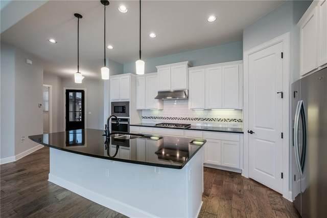 316 Hopping Peach St, San Marcos, TX 78666 (MLS #3384421) :: Vista Real Estate