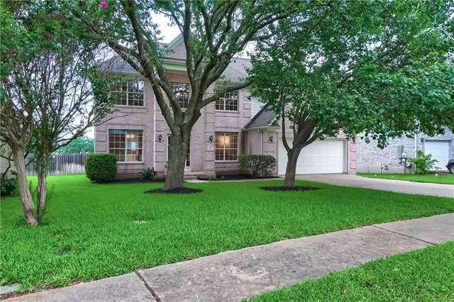 16004 Braesgate Dr, Austin, TX 78717 (#3386444) :: Papasan Real Estate Team @ Keller Williams Realty