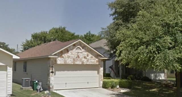 8520 Shallot Way, Austin, TX 78748 (#3387652) :: Green City Realty