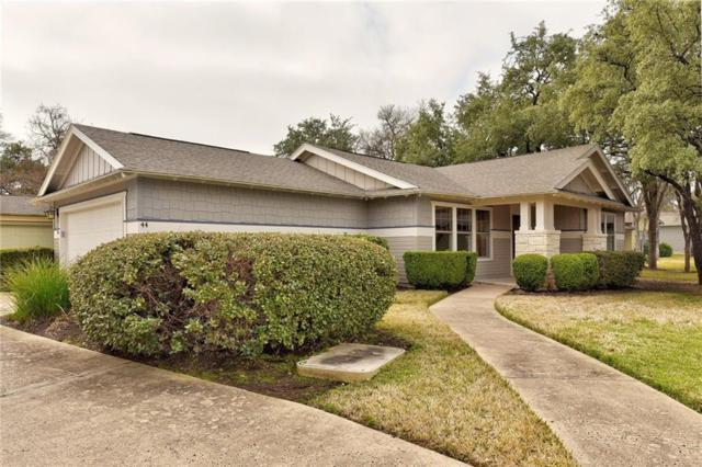 13604 Caldwell Dr #44, Austin, TX 78750 (#3387707) :: Papasan Real Estate Team @ Keller Williams Realty