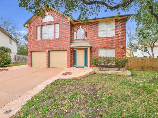 13305 Montaque Cv, Austin, TX 78729 (#3388547) :: The Perry Henderson Group at Berkshire Hathaway Texas Realty