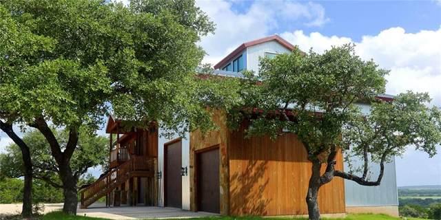 3894 Bandera Highway, Kerrville, TX 78028 (#3388820) :: Papasan Real Estate Team @ Keller Williams Realty
