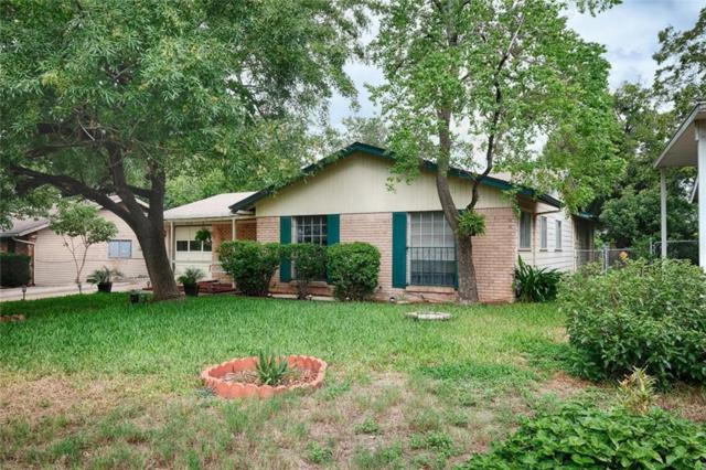 6800 Esther Dr, Austin, TX 78752 (#3389522) :: The Gregory Group