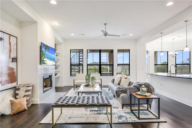 8200 Southwest Pkwy #321, Austin, TX 78735 (#3389946) :: The Smith Team