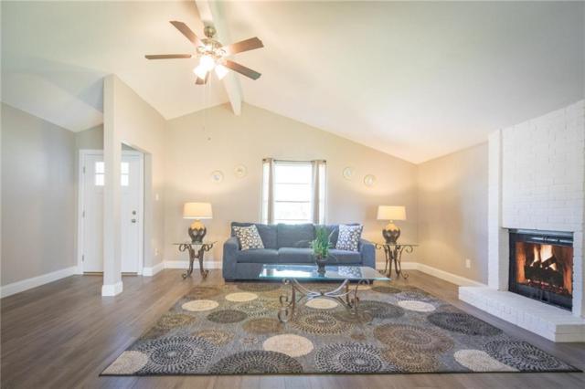 1107 Wayne Dr, Round Rock, TX 78664 (#3390495) :: Ben Kinney Real Estate Team