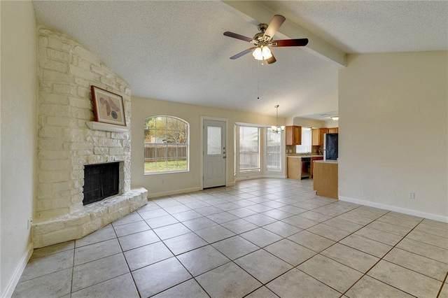 1006 Canterfield Ln, Cedar Park, TX 78613 (MLS #3391154) :: Brautigan Realty