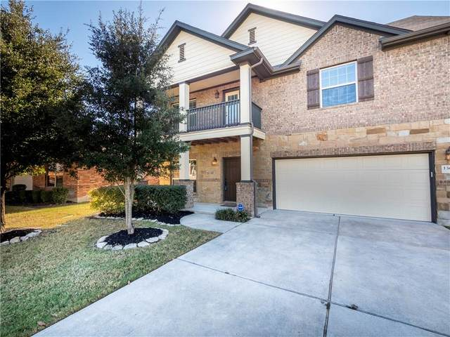 1305 Grande Mesa Dr, Georgetown, TX 78626 (#3391935) :: First Texas Brokerage Company