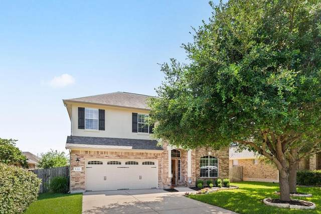 1611 Liberty Oaks Blvd, Cedar Park, TX 78613 (#3391948) :: The Heyl Group at Keller Williams