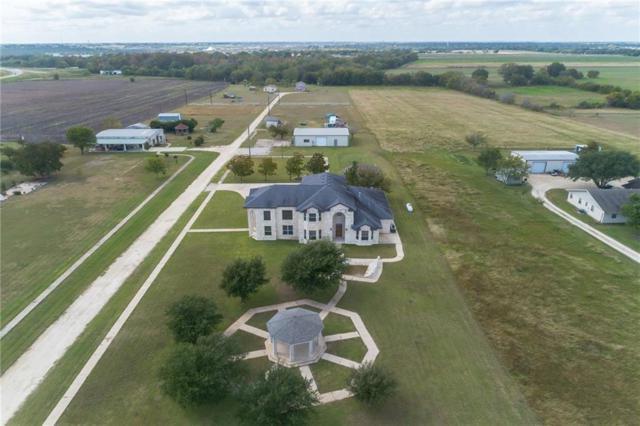 5428 Fm 619, Taylor, TX 76574 (#3393295) :: Zina & Co. Real Estate