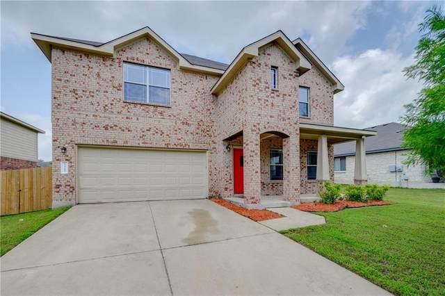 12700 Waynespur Ln, Elgin, TX 78621 (#3393508) :: Papasan Real Estate Team @ Keller Williams Realty