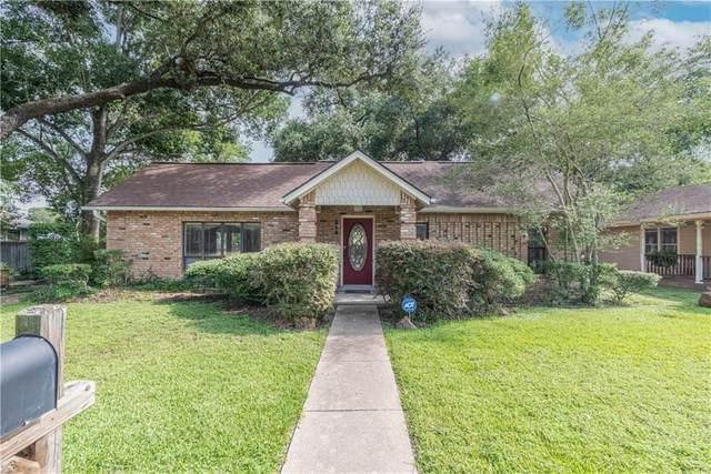 214 E Crockett St, Luling, TX 78648 (#3393675) :: Ben Kinney Real Estate Team