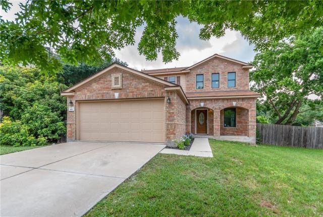 300 Greener Dr, Leander, TX 78641 (#3393774) :: Papasan Real Estate Team @ Keller Williams Realty