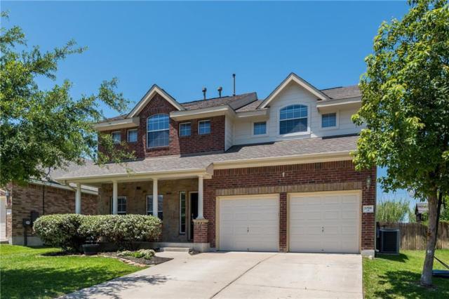 20516 Huckabee Bnd, Pflugerville, TX 78660 (#3393818) :: Ana Luxury Homes