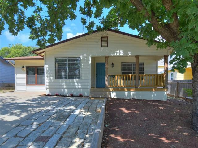 1304 Walnut Ave, Austin, TX 78702 (#3394559) :: Forte Properties