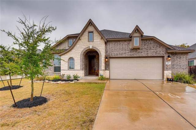 494 Summer Pointe Dr, Buda, TX 78610 (#3394604) :: The Heyl Group at Keller Williams