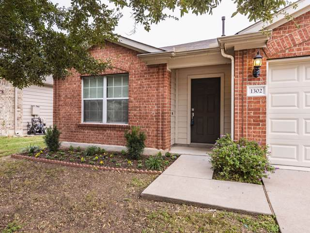 1302 Sweet Gum Dr, Kyle, TX 78640 (#3394774) :: Zina & Co. Real Estate
