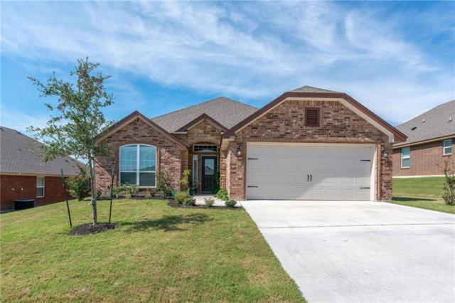 809 Karey Dr, Temple, TX 76502 (#3394887) :: The Heyl Group at Keller Williams