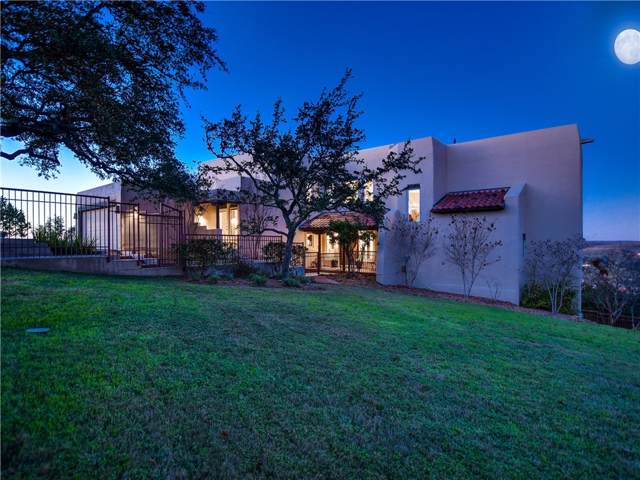 20249 Hilltop Dr, Wimberley, TX 78676 (#3395156) :: Zina & Co. Real Estate