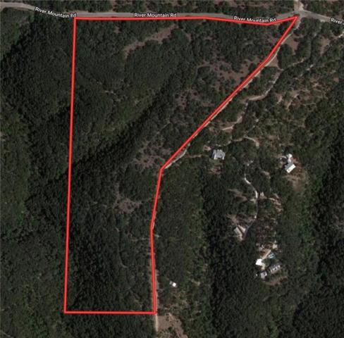 000 River Mountain Rd, Wimberley, TX 78676 (#3395347) :: Elite Texas Properties
