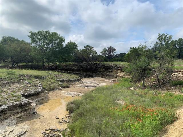 TBD Private Road 42112, Evant, TX 76525 (#3395365) :: The Perry Henderson Group at Berkshire Hathaway Texas Realty