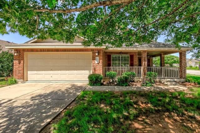 1024 W South St, Leander, TX 78641 (#3395855) :: Papasan Real Estate Team @ Keller Williams Realty