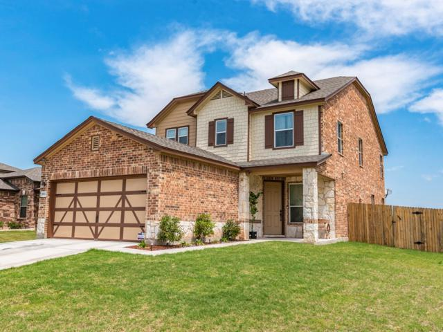 19224 Duty St, Manor, TX 78653 (#3396292) :: The Heyl Group at Keller Williams