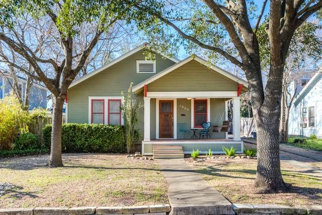 4908 Avenue H, Austin, TX 78751 (#3396768) :: The Perry Henderson Group at Berkshire Hathaway Texas Realty