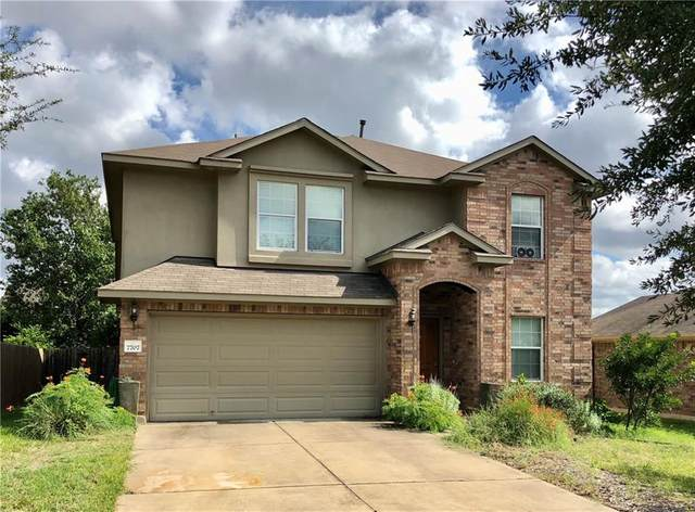 7707 Stephany Taylor Dr, Austin, TX 78745 (#3396997) :: The Perry Henderson Group at Berkshire Hathaway Texas Realty