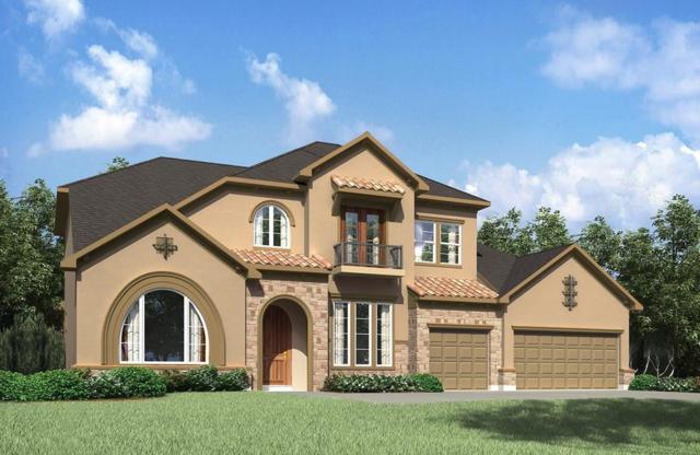 17425 Rush Pea Cir, Austin, TX 78738 (#3397339) :: Forte Properties