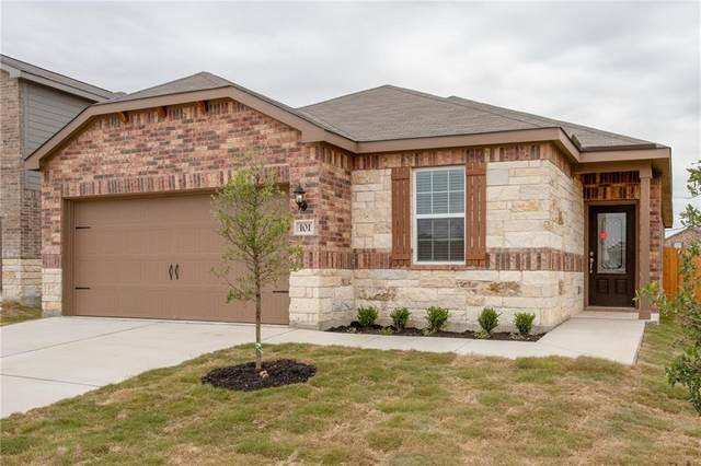 101 Capital Hill Vw, Liberty Hill, TX 78642 (#3398722) :: Azuri Group | All City Real Estate
